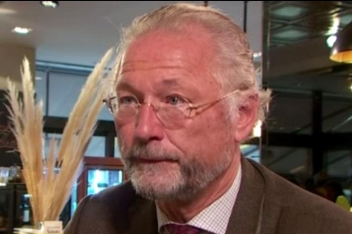 Dok postoji mogućnost da se ovaj plijen može raspodijeliti, postoji interes - grof Georg Eltz / Screenshot RTL Potraga