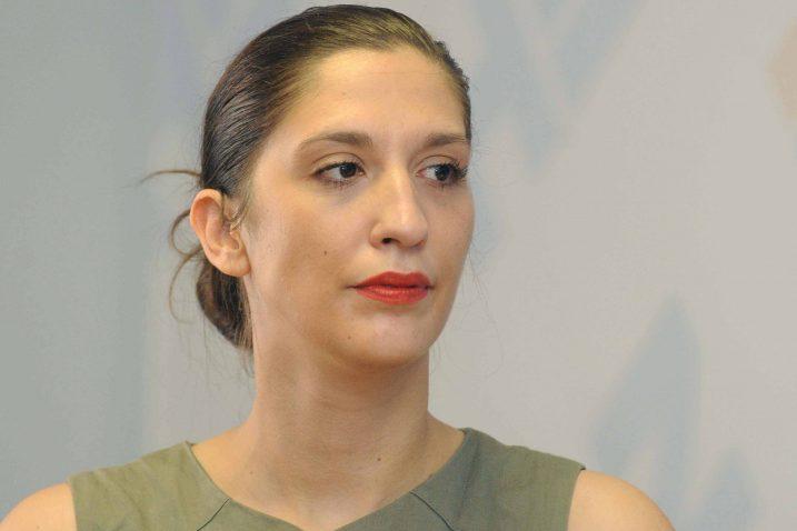 Ivona Milinović, Foto: V. KARUZA