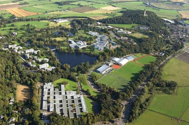 Kompleks Sveučilišta Stirling