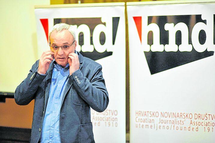 Hrvoje Zovko / Snimio Davor KOVAČEVIĆ