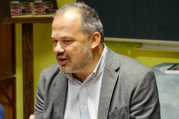 Tomislav Zagoda / Foto M. KRMPOTIĆ