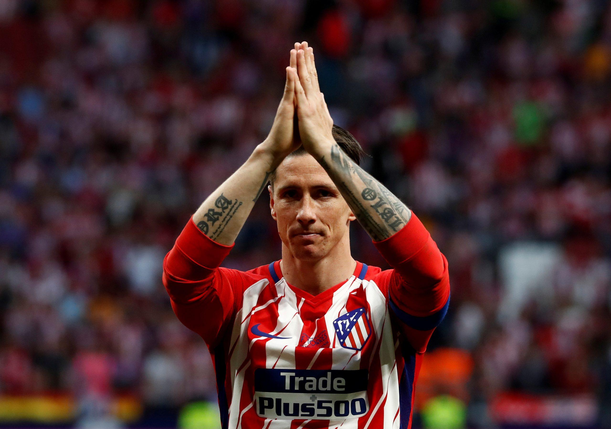 Fernando Torres/Foto REUTERS