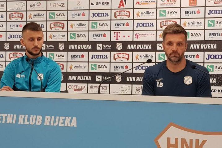 Jakov Puljić i Igor Bišćan/D. FRANČIŠKOVIĆ