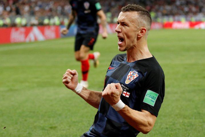 Ivan Perišić/Foto REUTERS