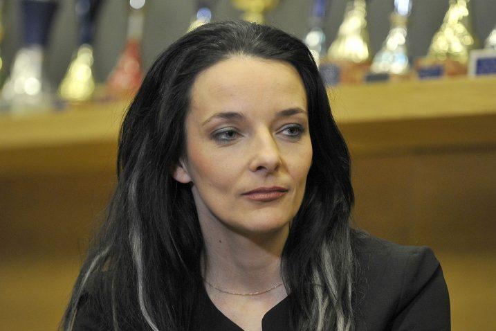 Ivana Lesjak, predsjednica Zameta/Foto Arhiva NL