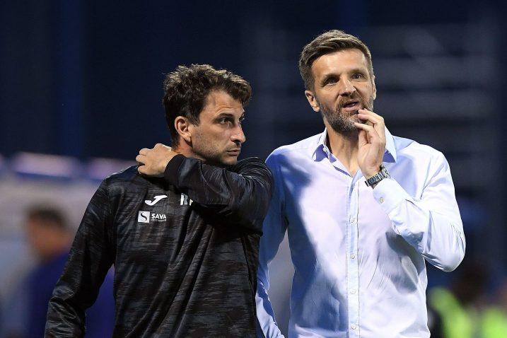 Renato Pilipović i Igor Bišćan/Foto PIXSELL