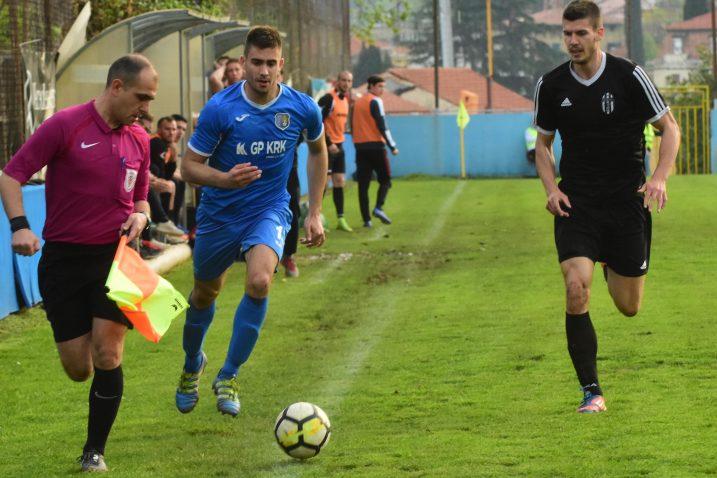 Nikola Totić (Krk) i Antonio Pejanović (Opatija)/M. ANIČIĆ