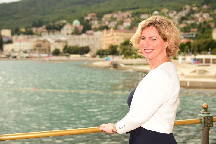 Pobjednička godina - Dr. Irena Peršić Živadinov