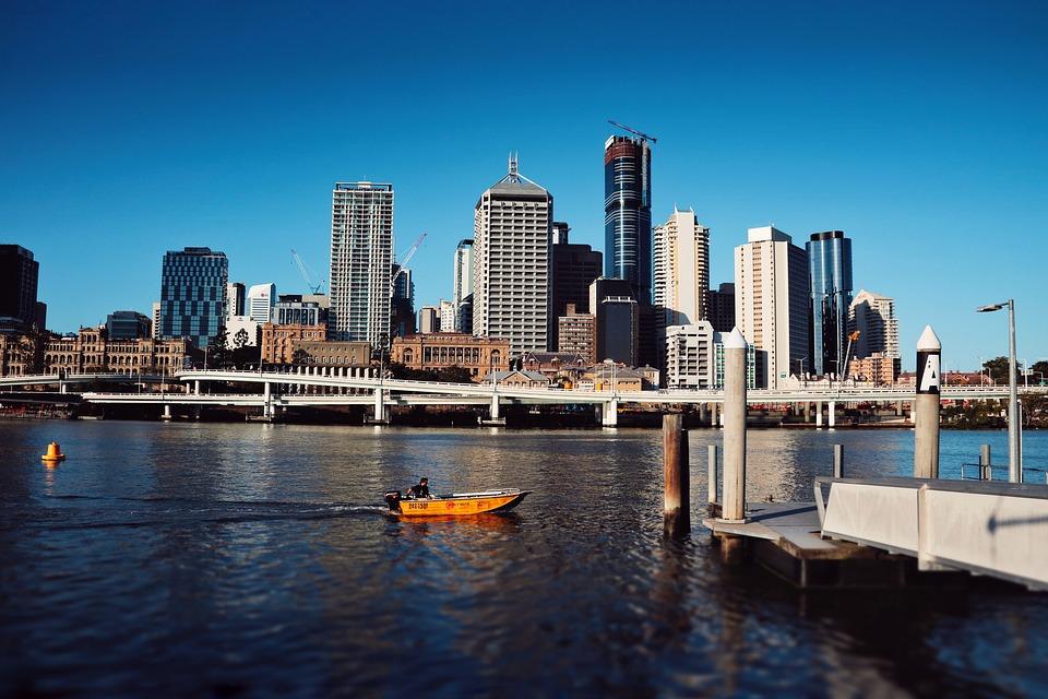FOTO/Brisbane/Pixabay