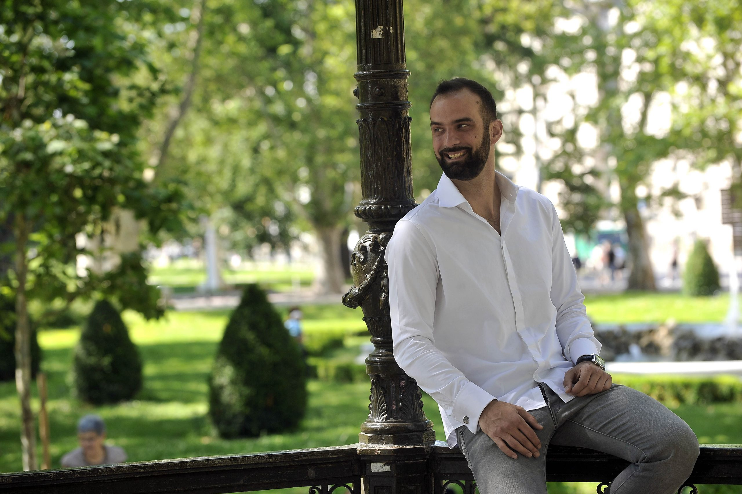 Ivan Šarić / Foto Davor Kovačević
