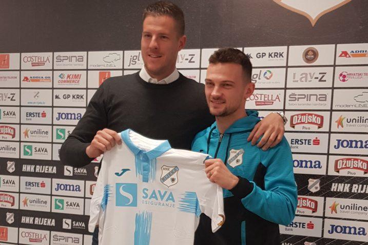 Ivan Mance i Ivan Tomečak/Foto D. FRANČIŠKOVIĆ
