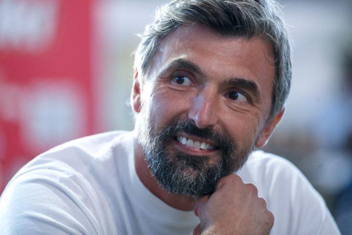 Goran Ivanišević/Foto PIXSELL