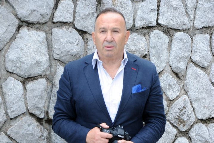 Ivica Tomić, Foto: M. GRACIN