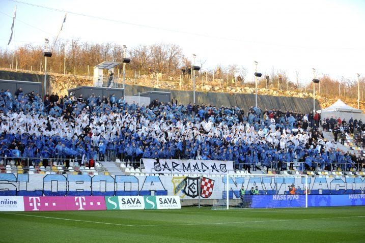 Za sada nema odluke o zatvaranju stadiona/V. KARUZA