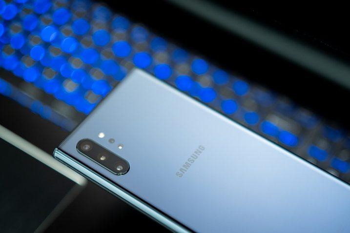FOTO/Samsung Note 10, MaxPixel