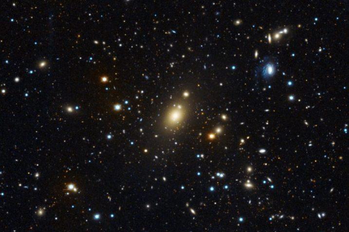 FOTO/Matthias Kluge/ USM Wendelstein Observatory