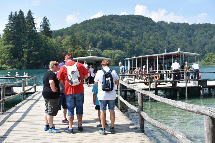 Promo tjedan u Nacionalnom parku Plitvička jezera