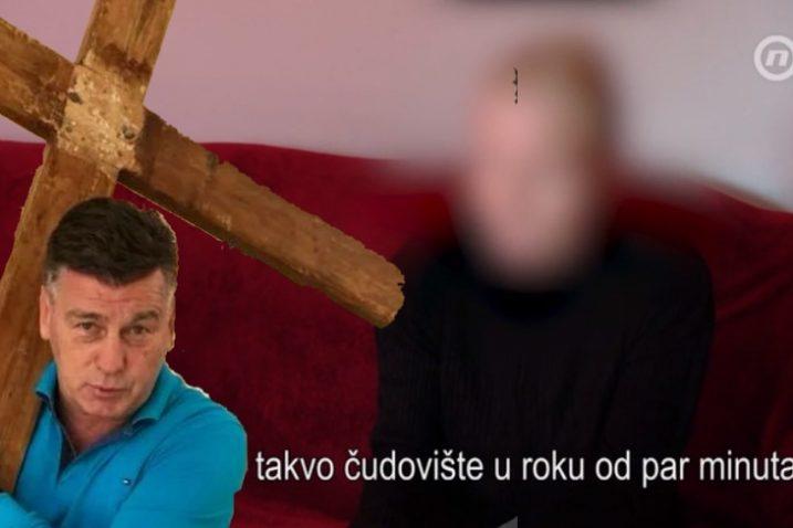Foto Facebook, Screenshot Provjereno Nova TV