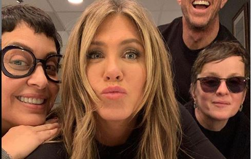 FOTO/Jennifer Aniston, Instagram