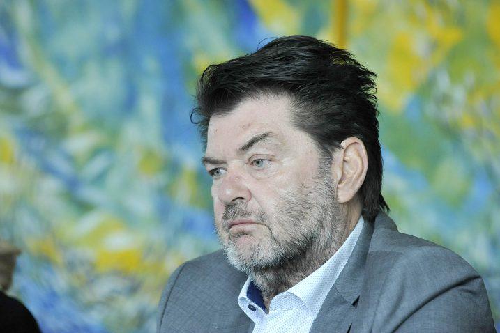 Jerry Pajić / Foto Sergej Drechsler