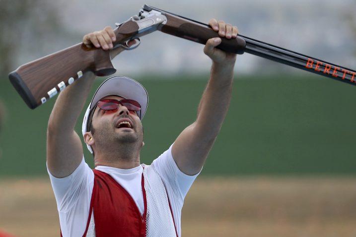 Josip Glasnović/Foto REUTERS
