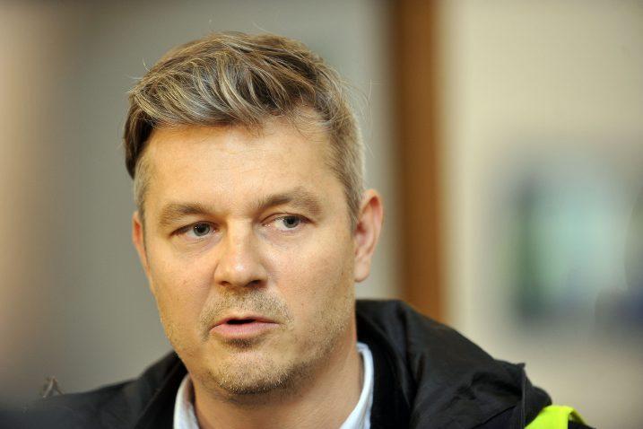 'Milan Bandić usluge protuusluge jdoo' napravit će sve za nerazumnu naknadu - Dario Juričan / Snimio Davor KOVAČEVIĆ