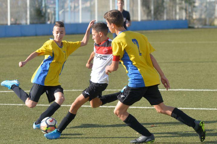 Mladi riječki sportaši sve teže se nose s financijskim problemima/Foto Arhiva NL