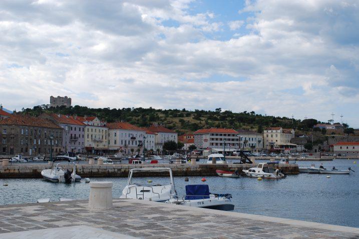Lush Manufaktura Hrvatska će koristiti senjsku morsku vodu umjesto britanske / Snimila Dorotea PRPIĆ