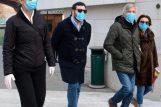 Koronavirus je potpuno promijenio svijet / snimila Željana Gardijan / Zadarski list
