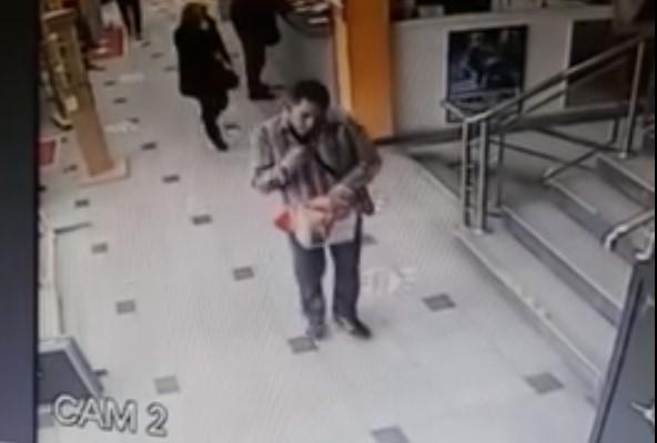 Foto Screenshot YouTube Dalmatinski portal