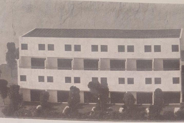 Screenshot Škurinjski susjedi