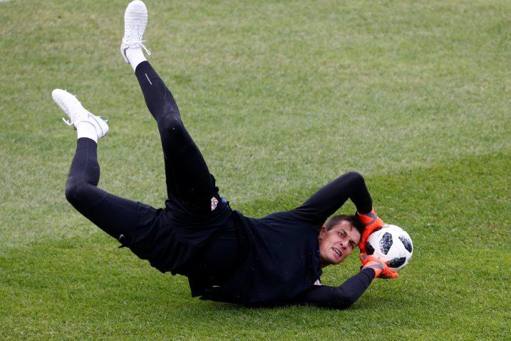 Lovre Kalinić/Foto REUTERS