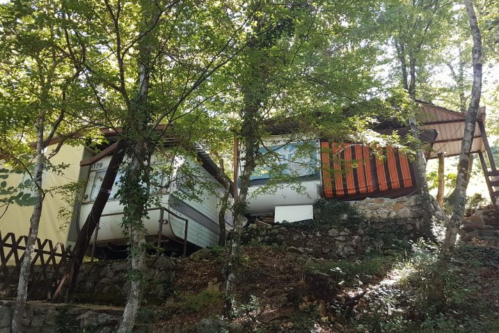 Novi zakupac odlučio je da će kamp raditi kao i do sada / Snimila Nataša CAR