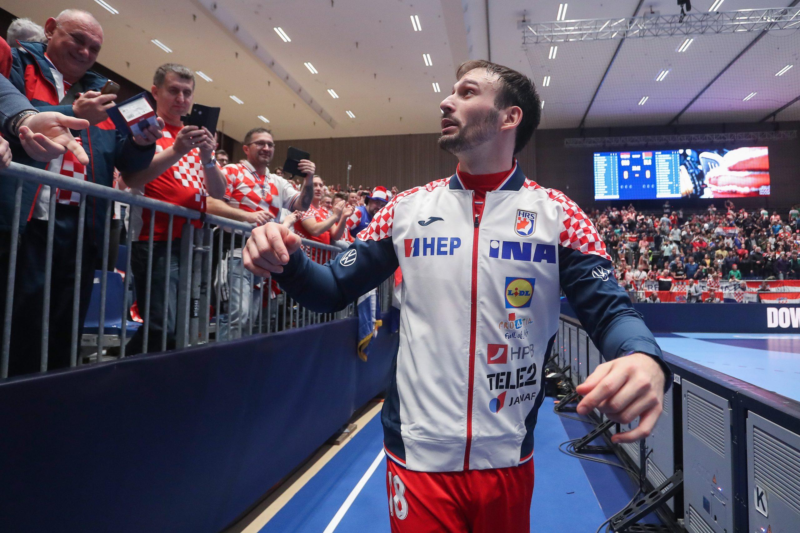 Igor Karačić/Foto:Luka Stanzl/PIXSELL