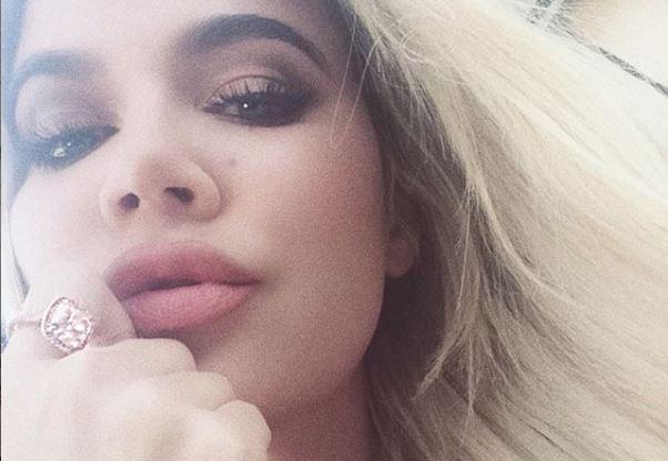 FOTO/Khloe Kardashian, Instagram