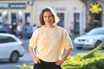 Katarina Peović / Foto, V: KARUZA