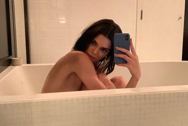 FOTO/Kendall Jenner, Instagram