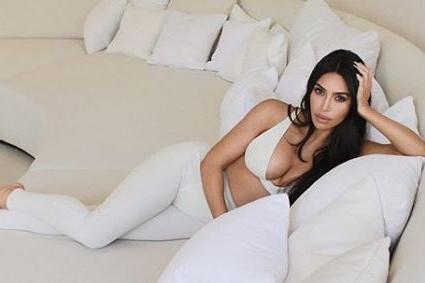 FOTO/Kim Kardashian Instagram