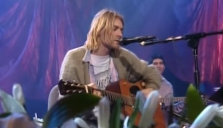 FOTO/MTV Unplugged, YouTube Screenshot