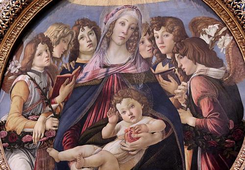 FOTO/Ipernity/Madonna della Melagrana