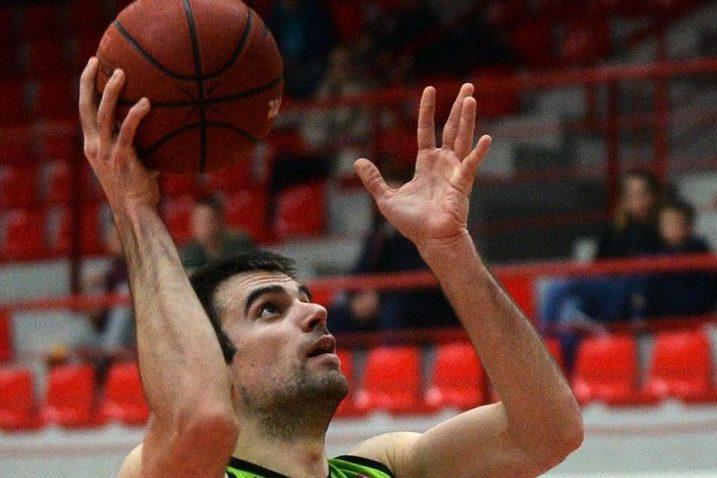 Antonio Boban (AO Škrljevo)/Foto M. GRACIN