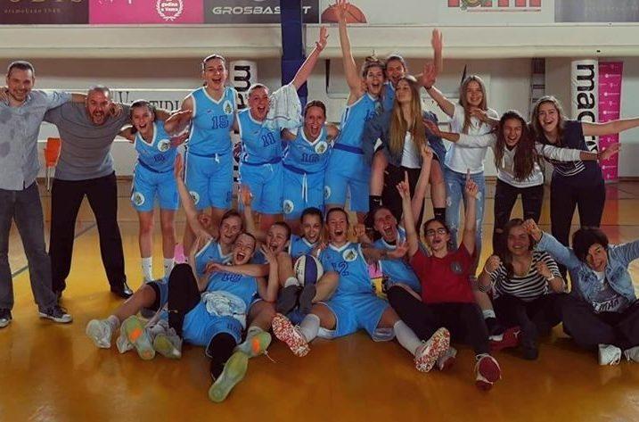Košarkašice FSV-a iduće sezone natjecat će se u prvoligaškom društvu