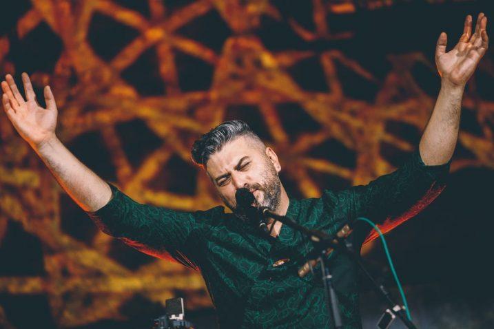 Foto Samir CK
