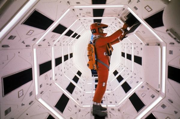 Scena iz Kubrickove Odiseje