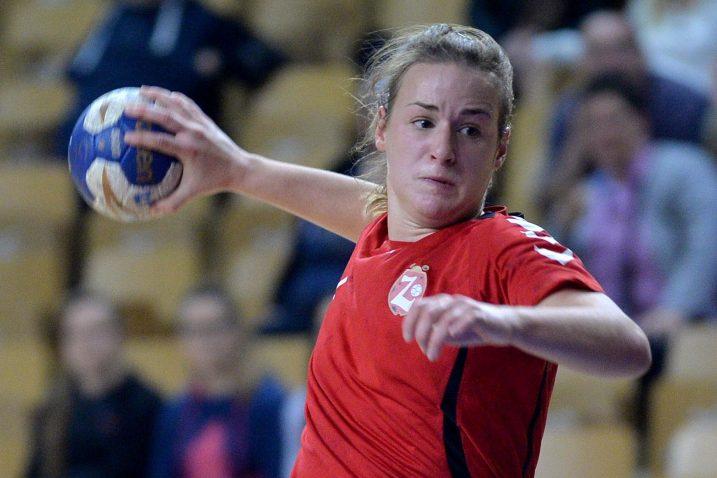 Lara Židek (Zamet)/Foto Arhiva NL