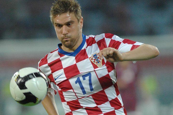 Ivan Klasnić, Foto: S. DRECHSLER