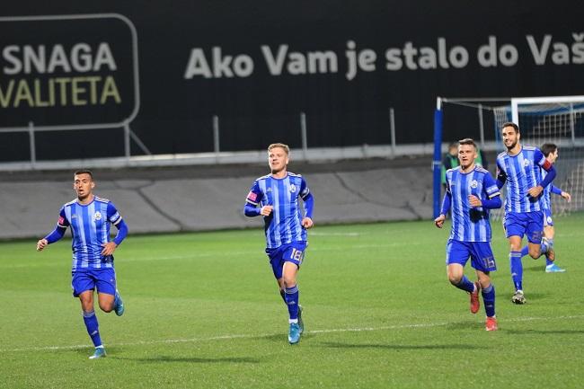 Lokomotiva je svladala Goricu s visokih 4:0/Foto Facebook
