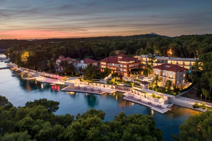Foto Lošinj Hotels & Villas