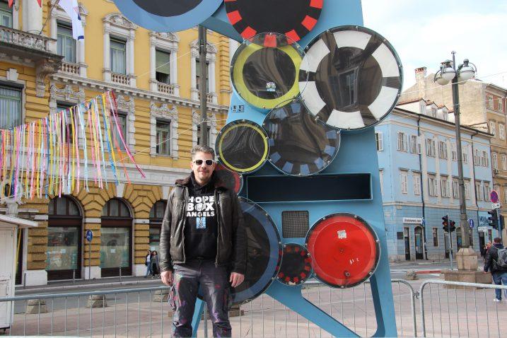 Foto Majda Bembić; u tekstu korištene fotografije I. Kosanović i S. Kurtagić