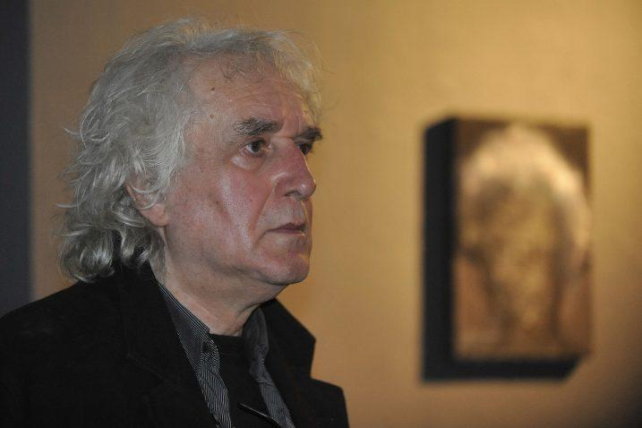 U današnjoj umjetnosti ima jako puno blefa, laži i jeftinoće - Mauro Stipanov / Snimi Sergej DRECHSLER